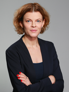 Aneta Kułakowska radca prawny