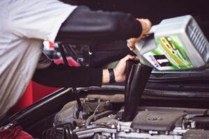stan techniczny pojazdu